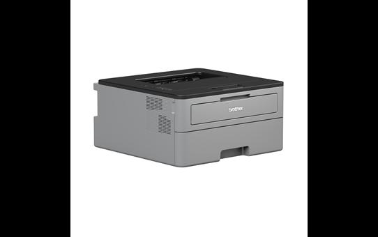 HL-L2312D kompaktní mono laserová tiskárna 3