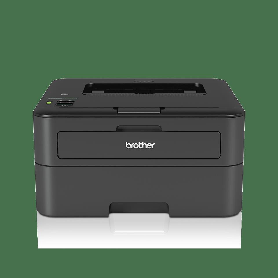 Impresora láser monocromo WiFi con conexión móvil, Wi-Fi Direct HLL2340DW