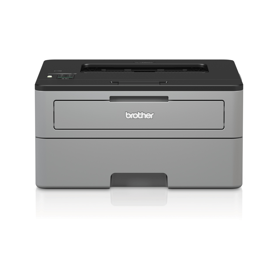 Impresora láser monocromo HL-L2350DW, Brother