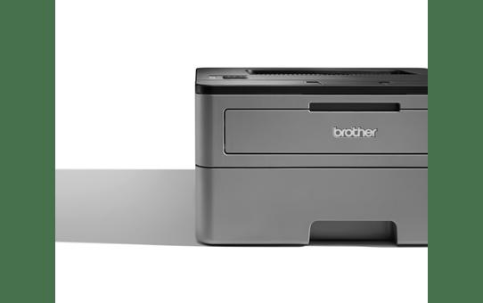 HL-L2350DW imprimante laser wifi noir et blanc 4