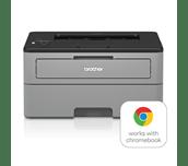 HL-L2350DW zwart-wit wifi laserprinter