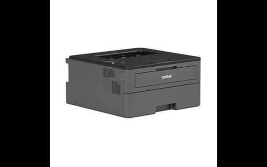 HL-L2370DN imprimante laser réseau noir et blanc 3