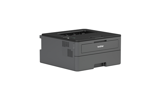 HL-L2372DN Kompaktowa drukarka monochromatyczna z siecią przewodową 3