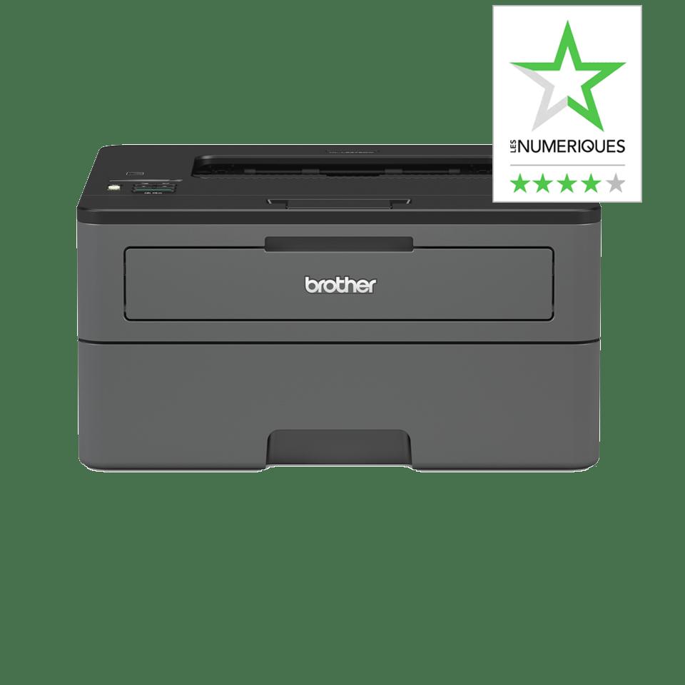 HL-L2375DW Imprimante laser Brother | Les numériques 4 étoiles