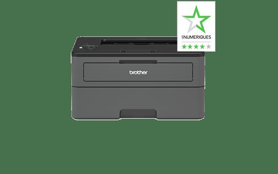 HL-L2375DW Imprimante laser monochrome WiFi et Réseau 3