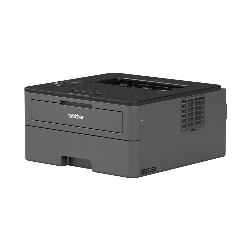 Compact Wireless Mono Laser Printer - Brother HL-L2375DW