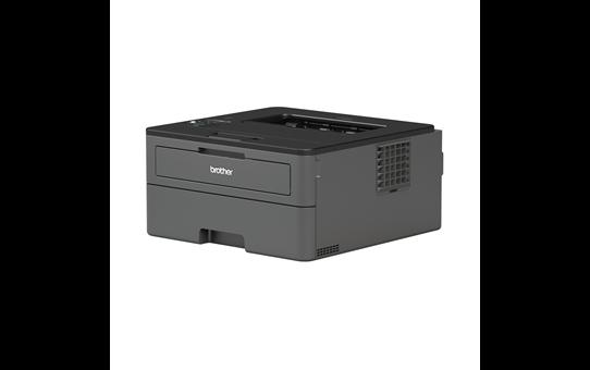 HL-L2375DW imprimante laser wifi noir et blanc 2