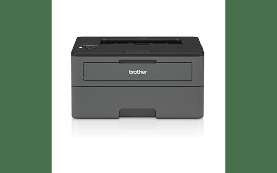 HL-L2375DW imprimante laser wifi noir et blanc