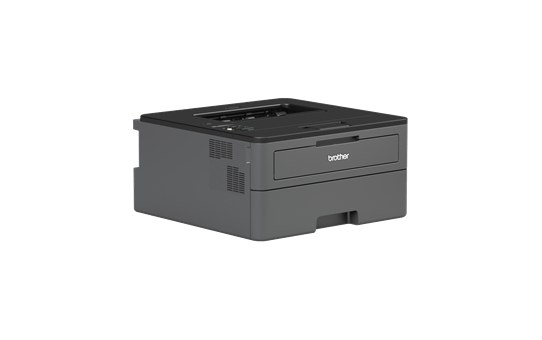 Compact Wireless Mono Laser Printer - Brother HL-L2375DW 3
