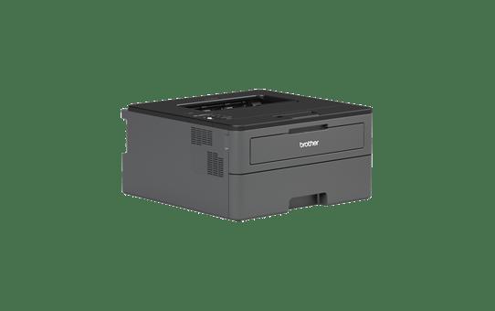 HL-L2375DW imprimante laser wifi noir et blanc 3