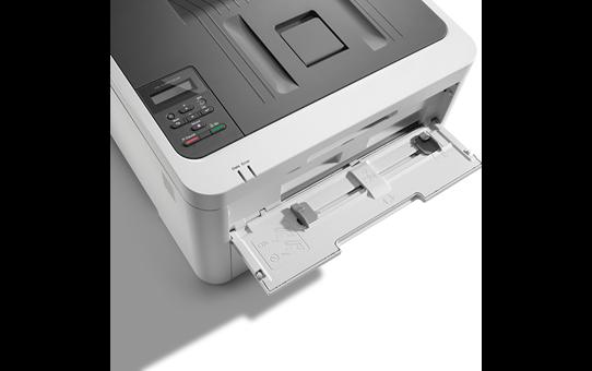 Brother HLL3210CW trådløs farge LED skriver 4