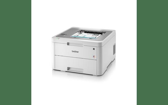 HL-L3210CW imprimante led couleur wifi 2