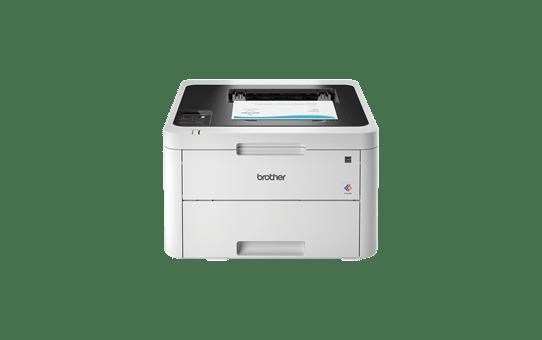 HL-L3230CDW Imprimante laser couleur WiFi  4