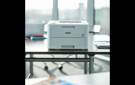 HL-L3230CDW wifi led kleurenprinter 3