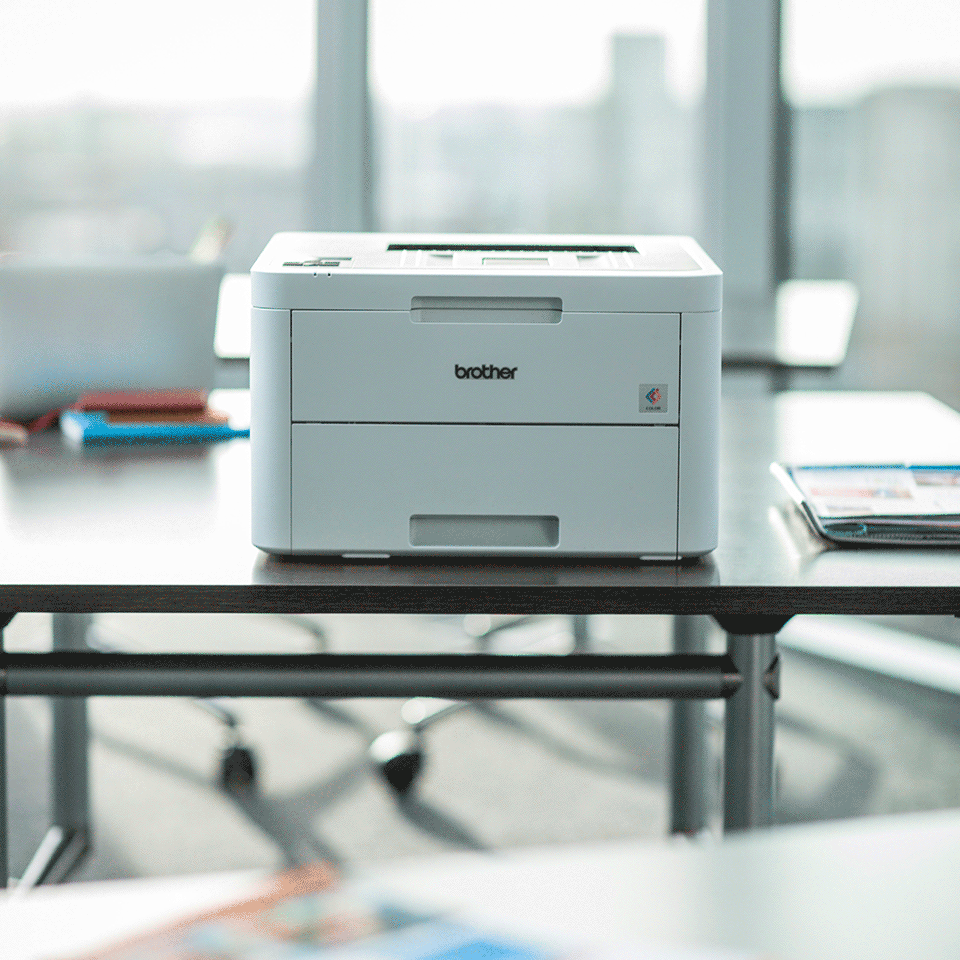 HL-L3230CDW wifi led kleurenprinter 4