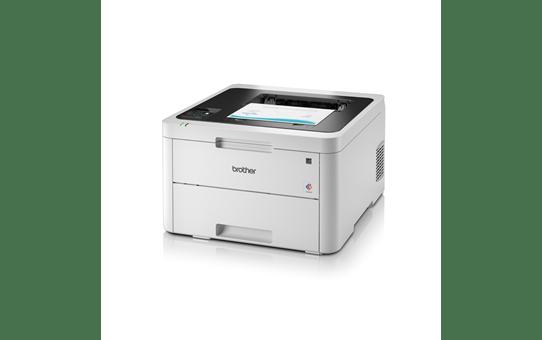 HL-L3230CDW imprimante led couleur wifi