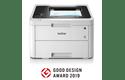 HL-L3230CDW imprimante led couleur wifi 4