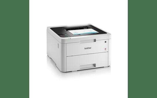 HL-L3230CDW imprimante led couleur wifi 2
