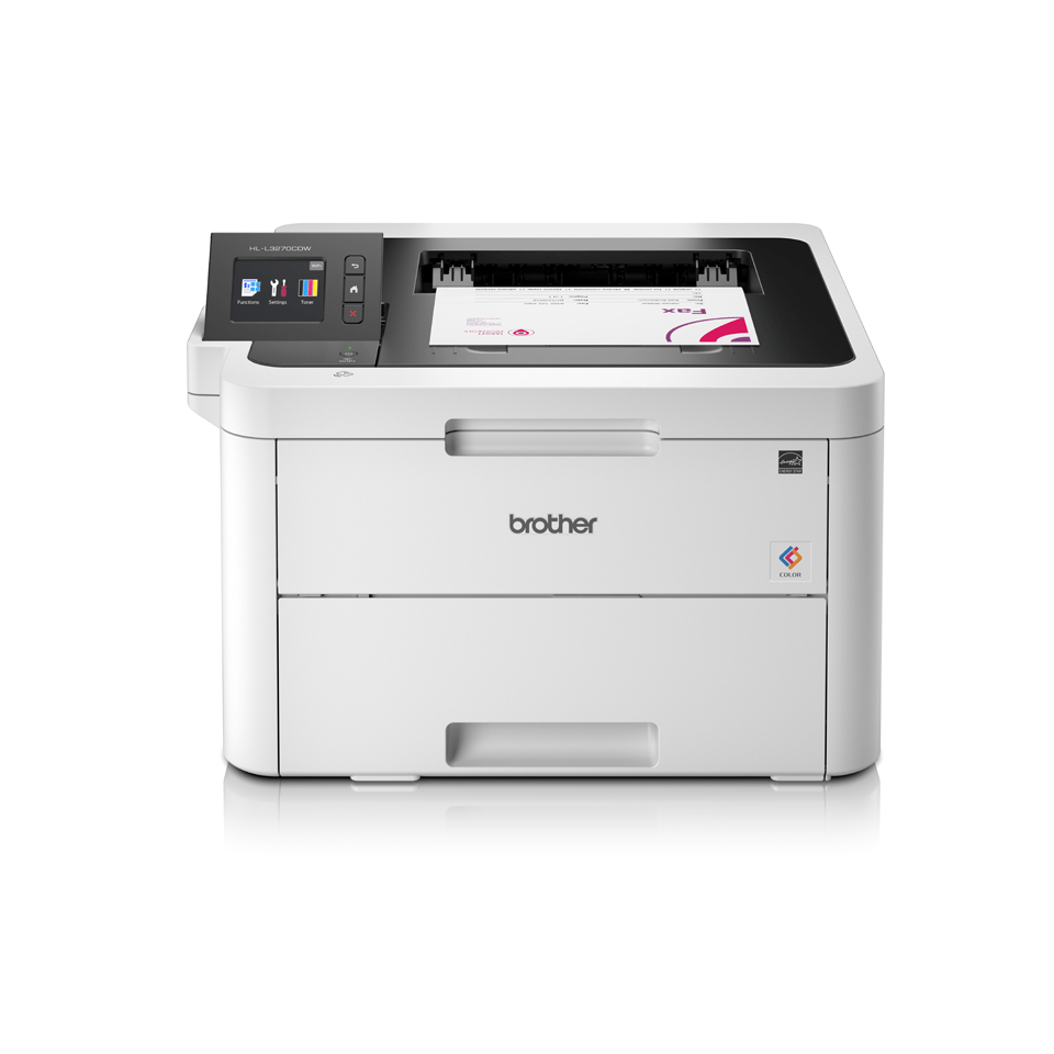 Impresora láser LED color HLL3270CDW, Brother