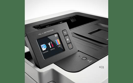 HL-L3270CDW wifi led kleurenprinter 3