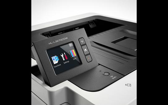 HL-L3270CDW imprimante led couleur wifi 3