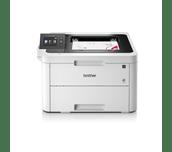 Impressora laser LED cores HLL3270CDW, Brother