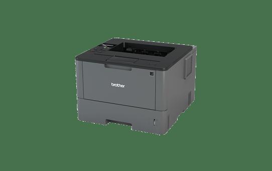 HL-L5000D Workgroup Mono Laser Printer 2