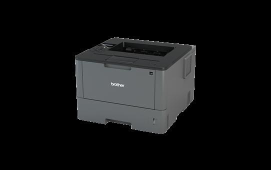 HL-L5000D  Imprimante professionnelle laser monochrome recto-verso 2