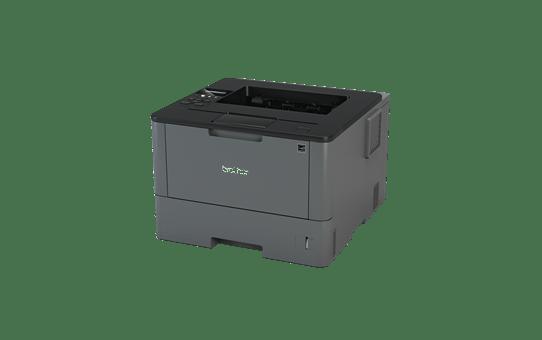 HL-L5100DN imprimante laser réseau professionnelle