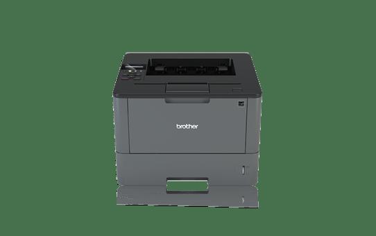 HL-L5100DN imprimante laser réseau professionnelle 2