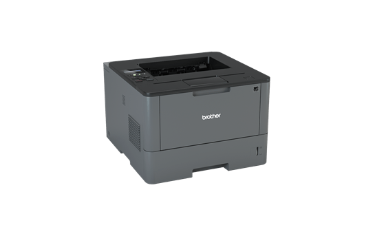 HL-L5100DN professionele zwart-wit netwerk laserprinter 3