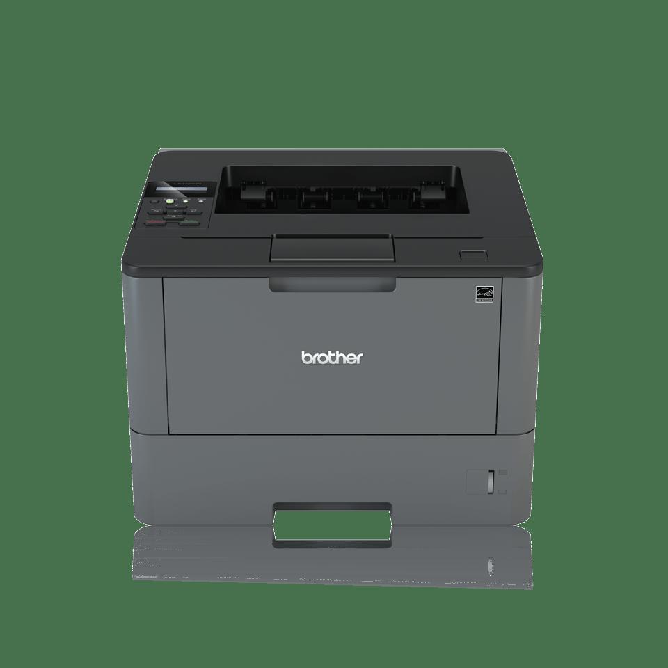 Impressora laser monocromática HL-L5100DN, Brother