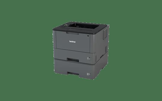 Brother HLL5100DNT sort-hvitt laserskriver