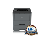 HL-L5100DNT imprimante laser
