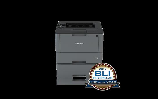 HL-L5100DNT imprimante laser réseau professionnelle 2