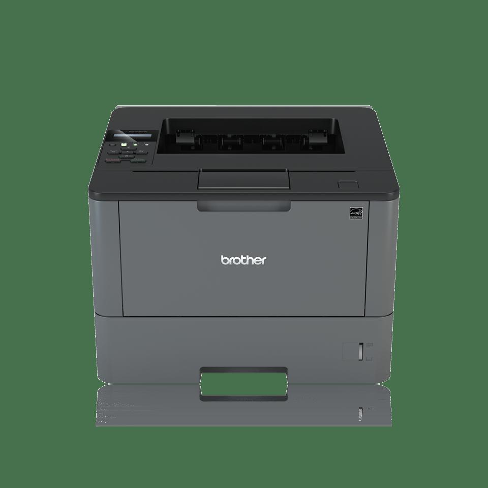 Brother HL-L5200DW workgroup mono laser printer plus wifi