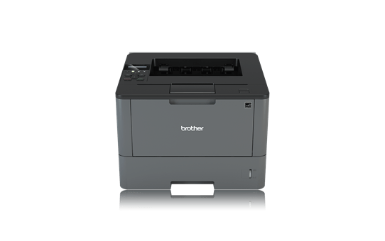 HL-L5200DW professionele zwart-wit wifi laserprinter 4