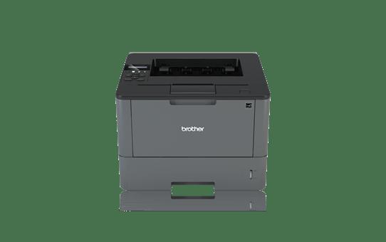 HL-L5200DW Imprimante professionnelle laser monochrome WiFi  4
