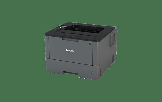 HL-L5200DW professionele zwart-wit wifi laserprinter 2