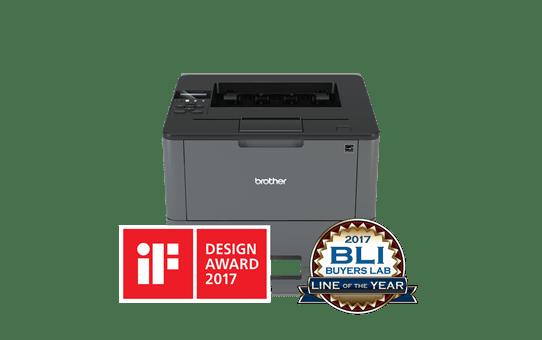 HL-L5200DW imprimante laser wifi professionnelle
