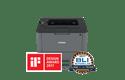 HL-L5200DW professionele zwart-wit wifi laserprinter