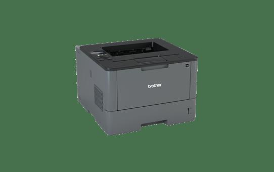 HL-L5200DW professionele zwart-wit wifi laserprinter 3