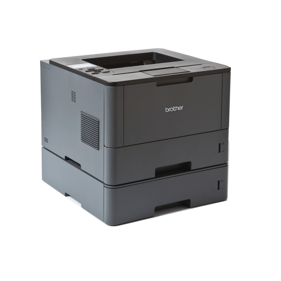 Impresora láser monocromo HL-L5200DWLT, Brother