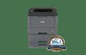 Brother HLL5200DWT sort-hvitt laserskriver 2