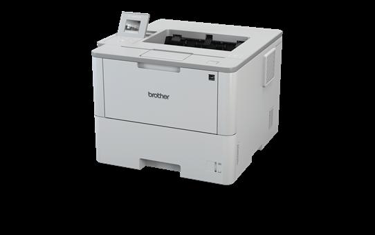 HL-L6300DW professionele zwart-wit wifi laserprinter 2
