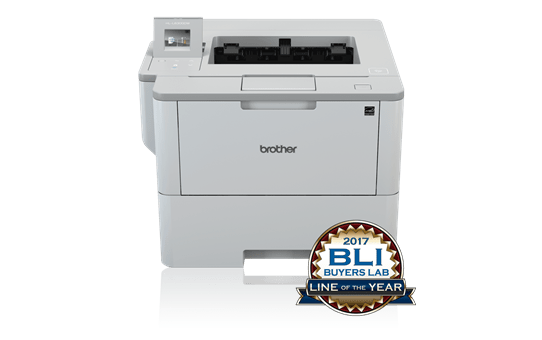 HL-L6300DW Mono Laser Workgroup Printer