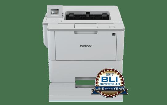 HL-L6300DW professionele zwart-wit wifi laserprinter