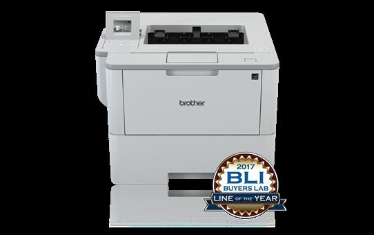HL-L6300DW Imprimante professionnelle laser monochrome WiFi