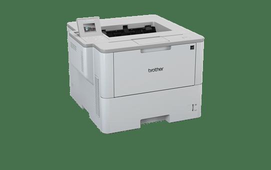 HL-L6300DW professionele zwart-wit wifi laserprinter 3
