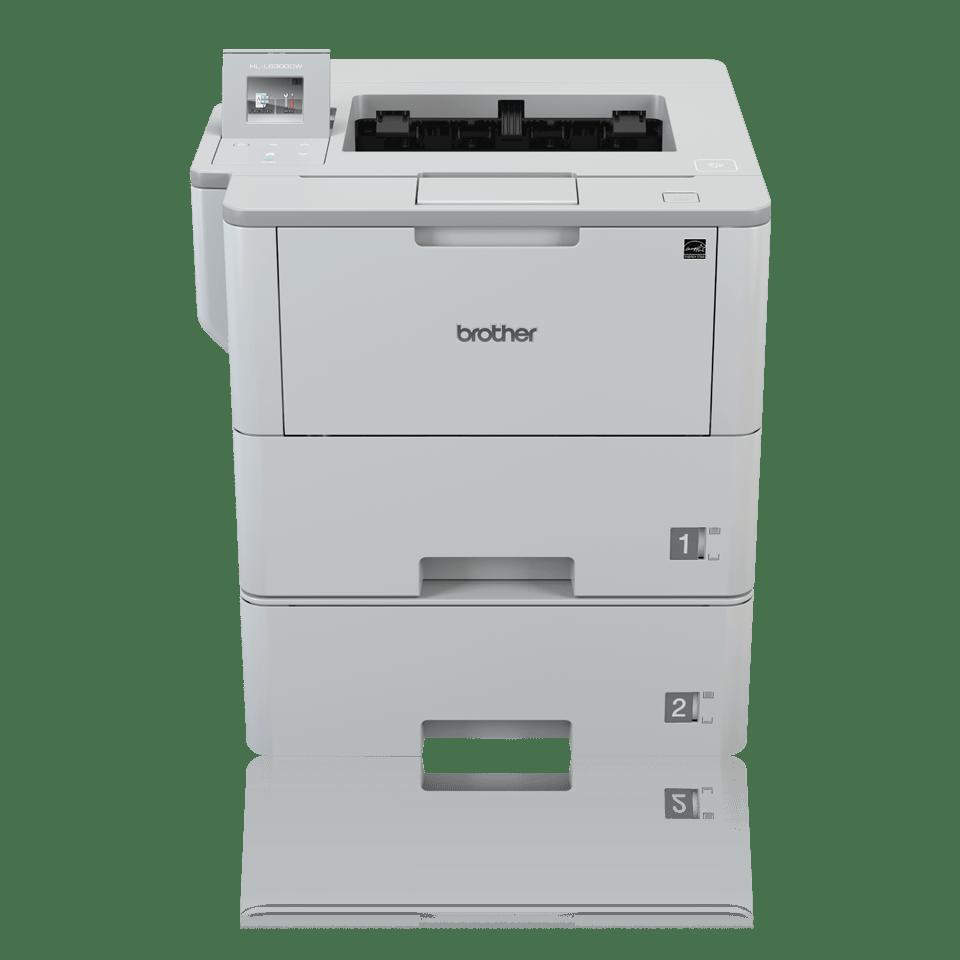 Impresora láser monocromo HL-L6300DWT, Brother